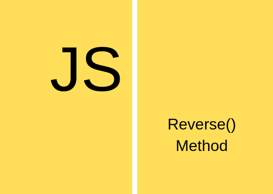 How to use JavaScript Array Reverse Method